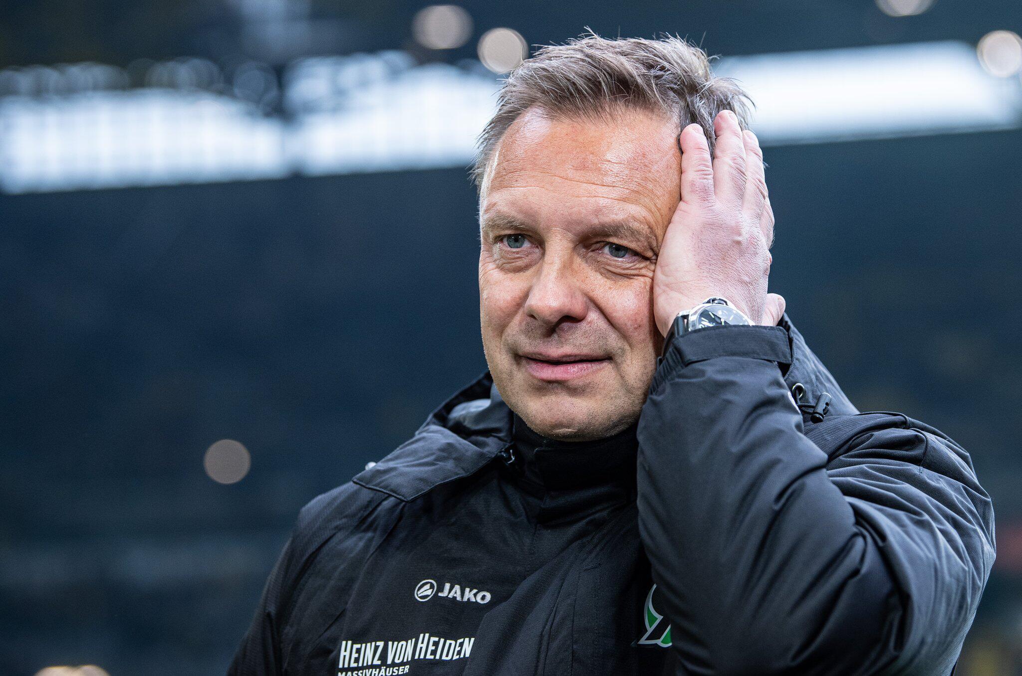 Bild zu Borussia Dortmund - Hannover 96
