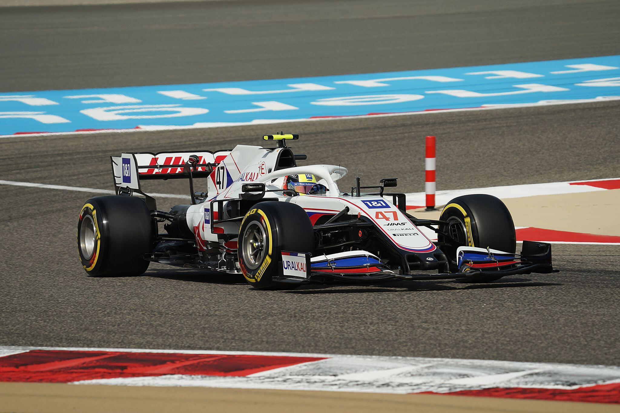 Bild zu Formel 1 - GP Bahrain