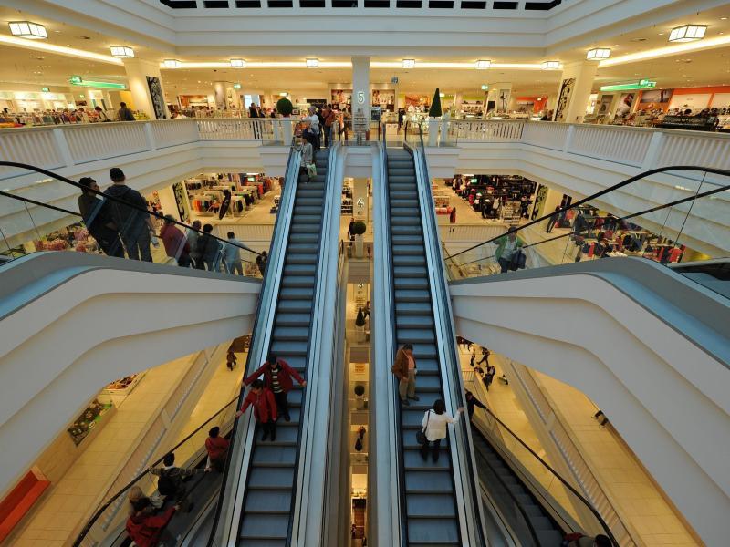 Bild zu Einzelhandel