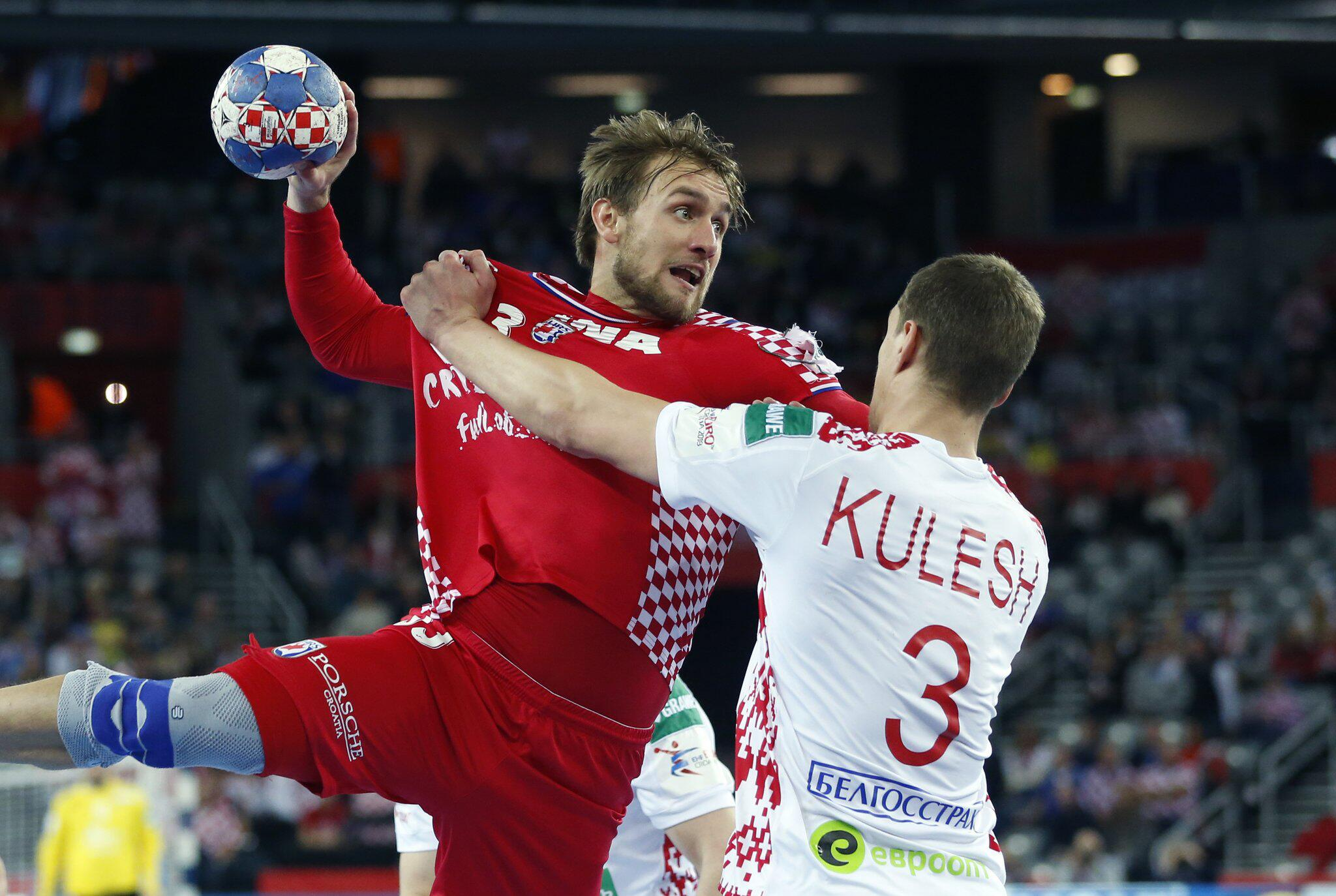 handball norwegen kroatien