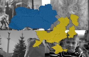 Ukraine: Ein Land in der Identitätskrise