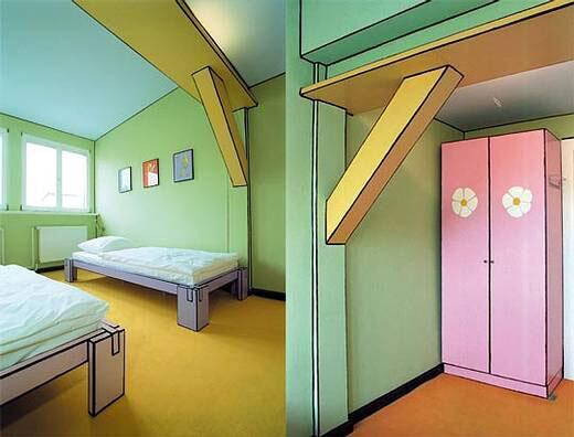 Bild zu Arte Luise Kunsthotel in Berlin