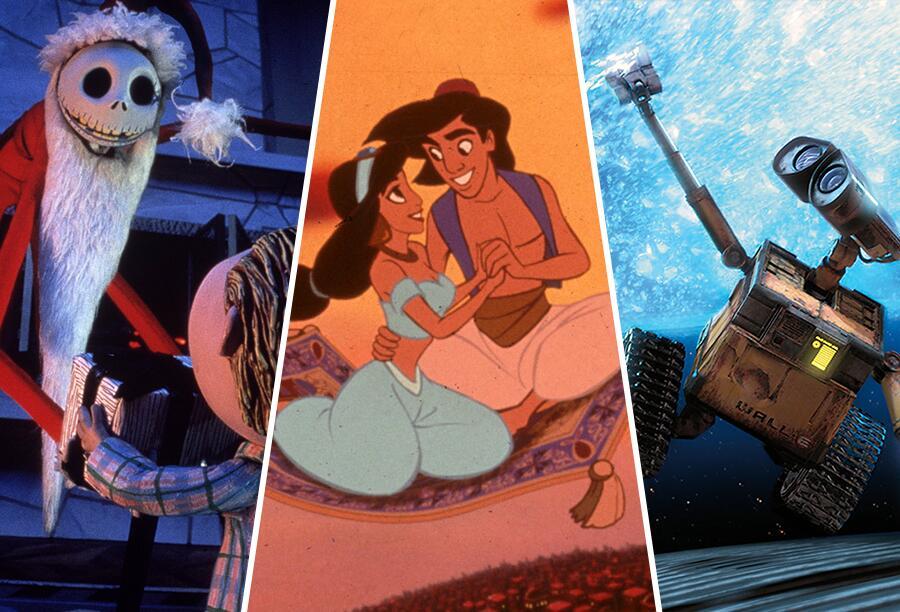 Bild zu Die besten Animationsfilme