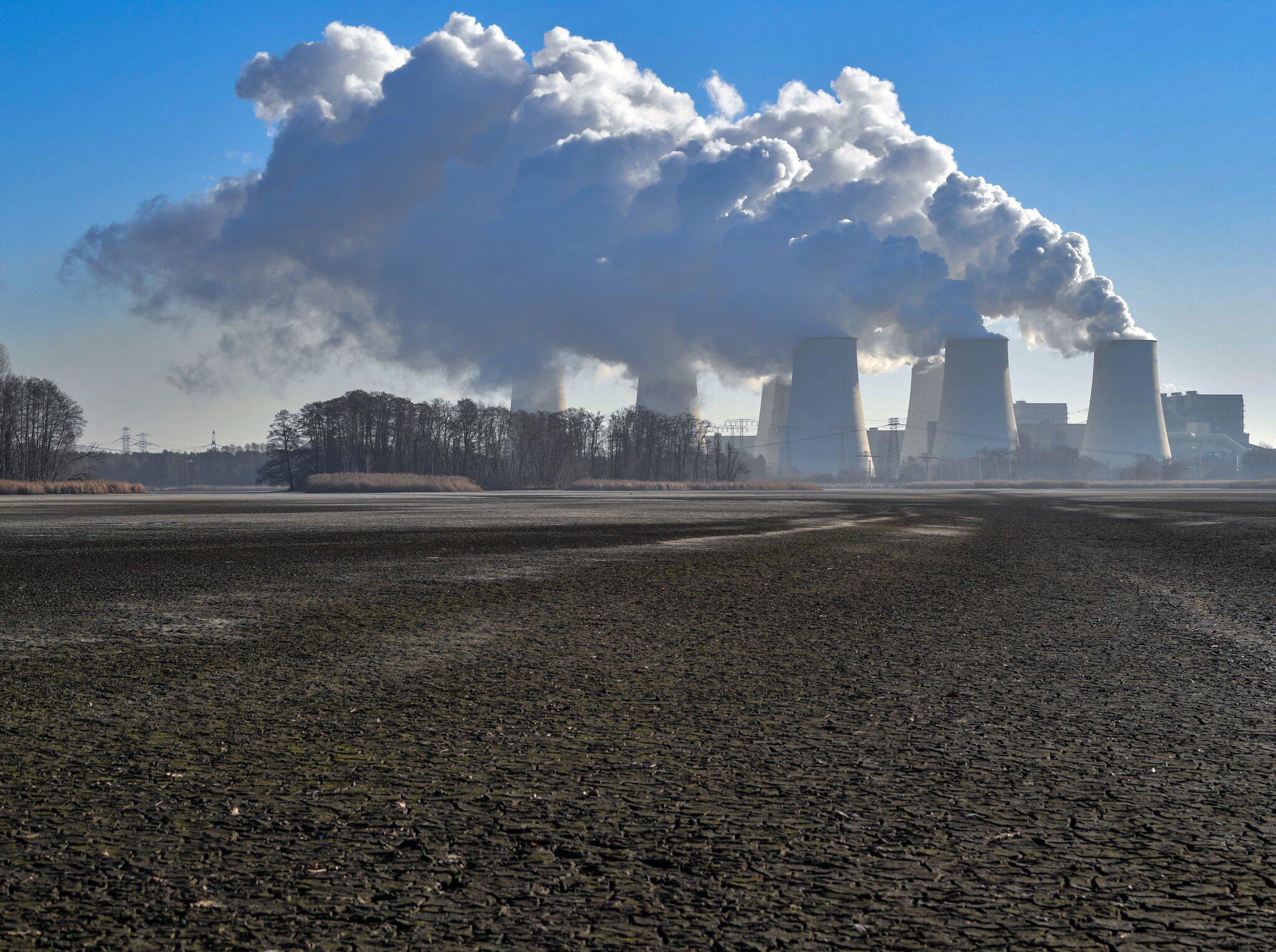 Bild zu Kabinett zum Kohleausstieg