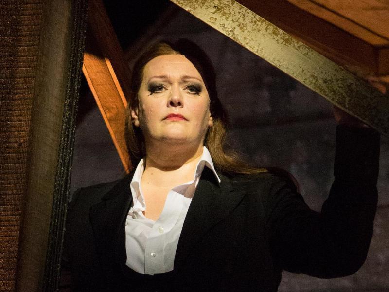 Bild zu Bayreuther Festspiele 2016 - Die Walküre