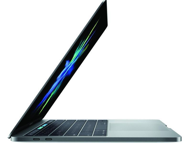 Bild zu MacBook Pro von Apple