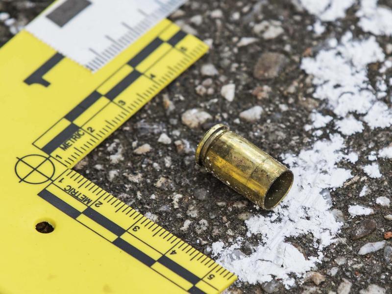 Bild zu Schüsse auf zwölfjähriges Mädchen