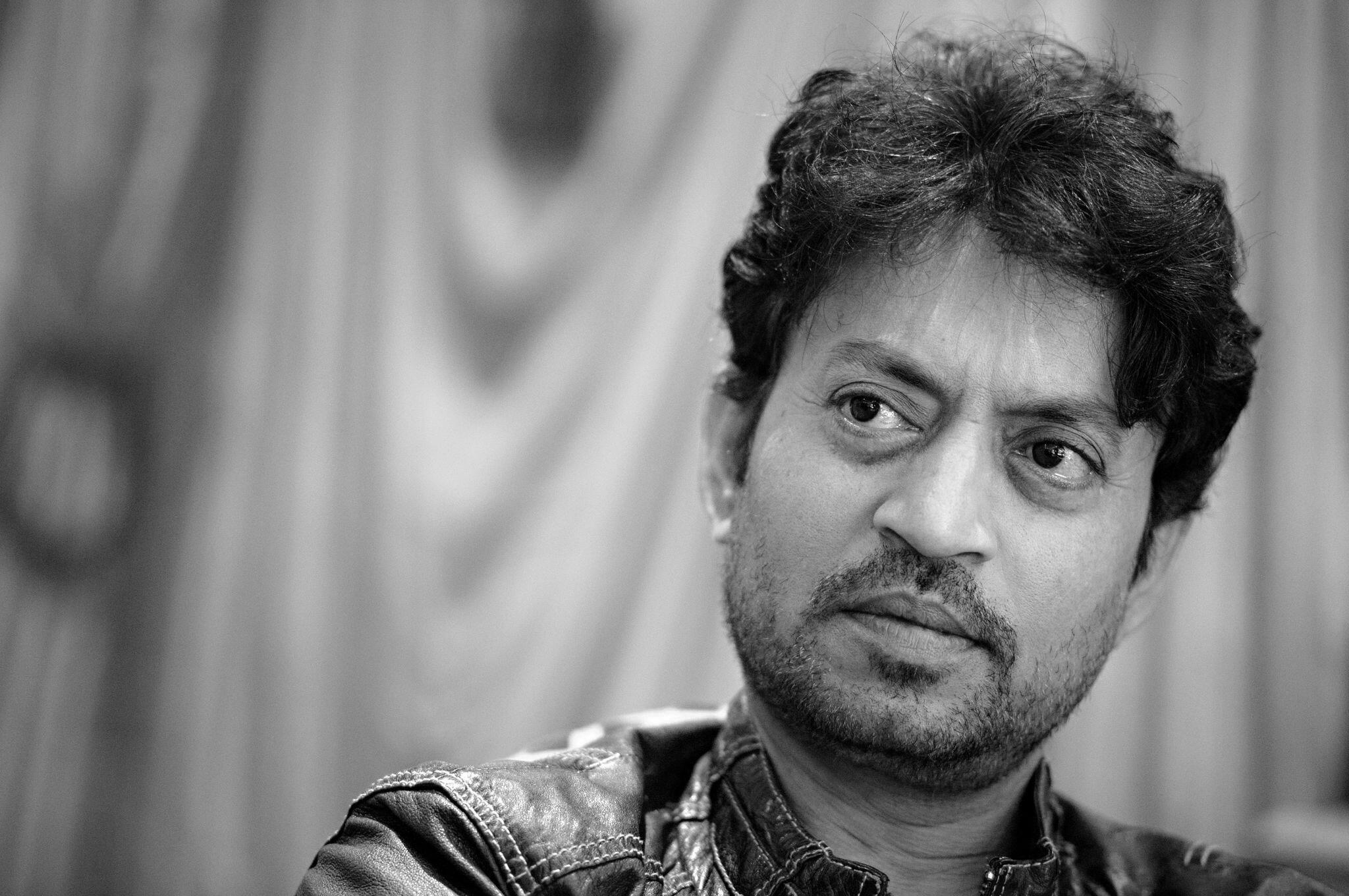 "Bild zu ""Slumdog Millionär""-Star Irrfan Khan gestorben"