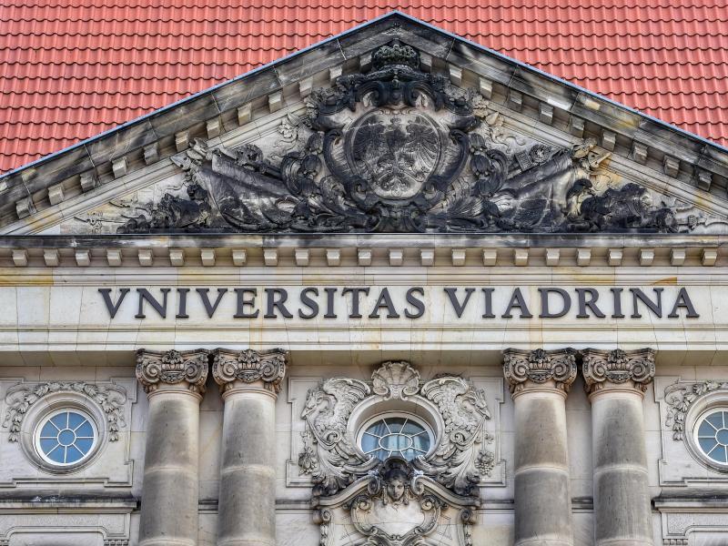 Bild zu Europa-Universität Viadrina