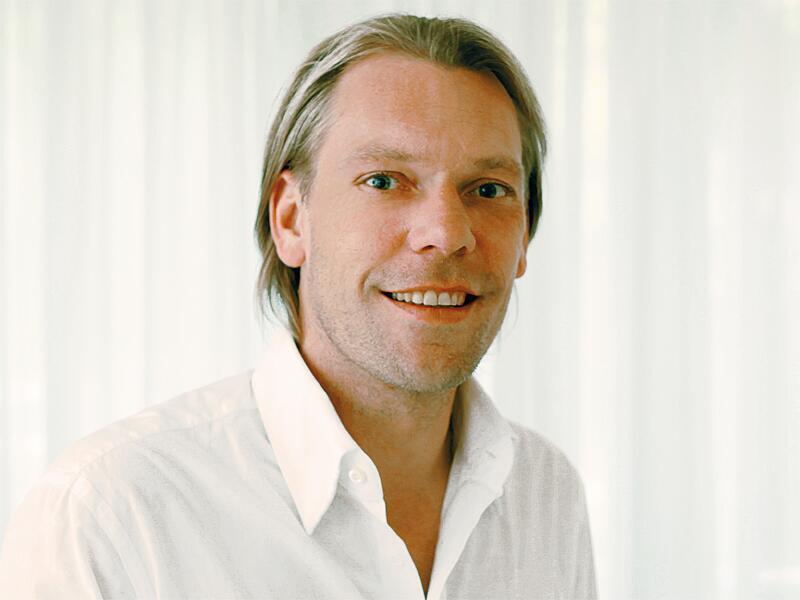 Bild zu Dr. Bernd Loos