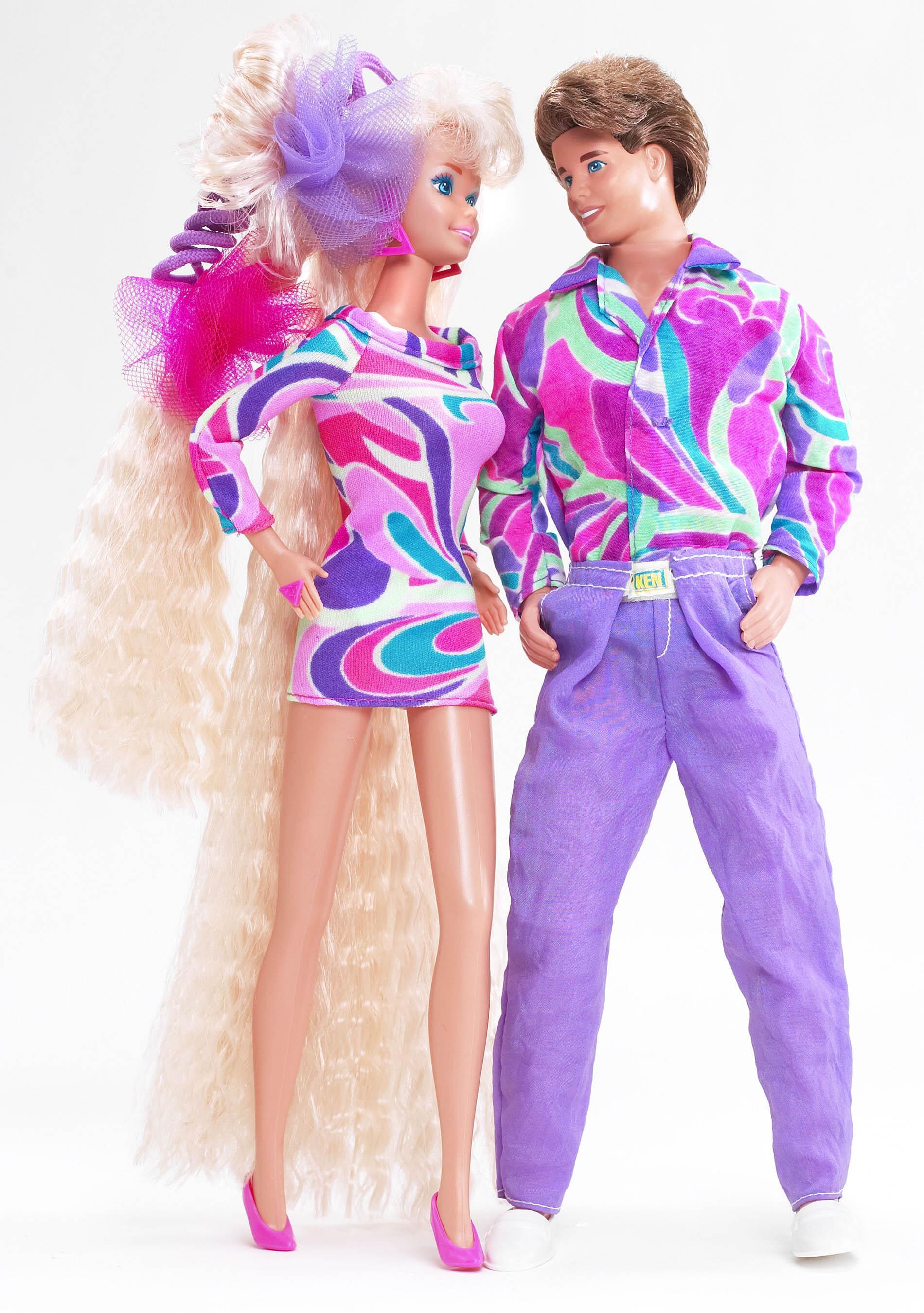 Bild zu Barbie