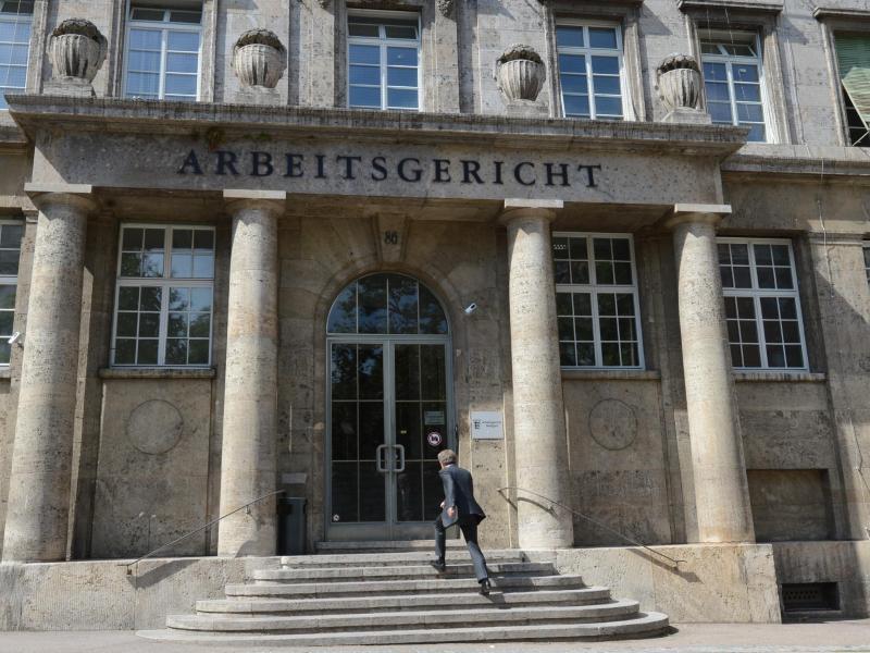 Bild zu Arbeitsgericht Stuttgart