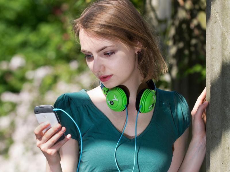 Bild zu Mobil Radio hören