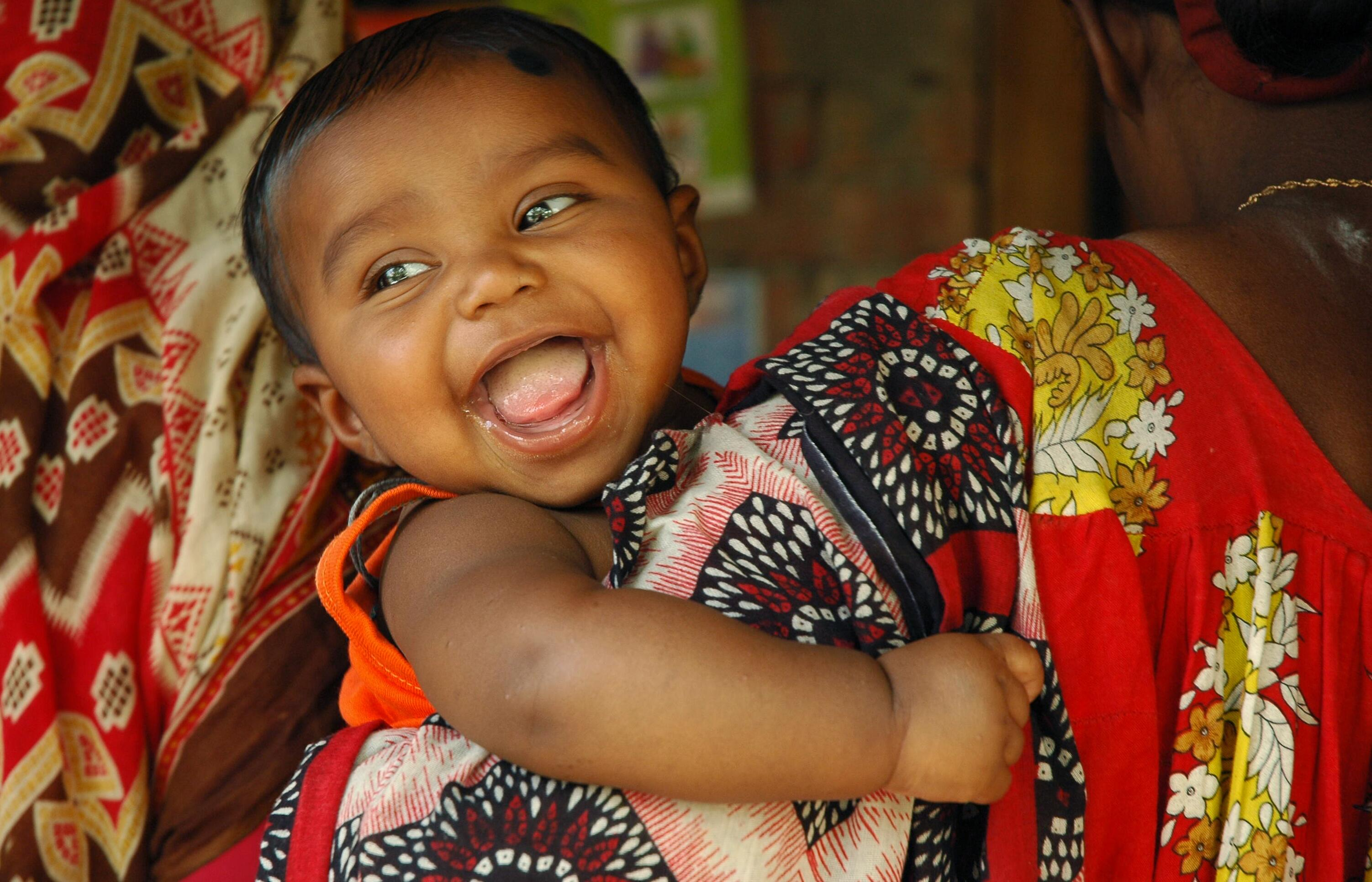 Bild zu Stiftung United Internet for UNICEF