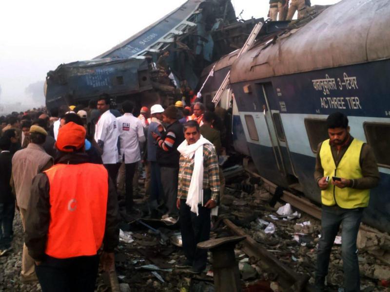 Bild zu Indore-Patna-Express