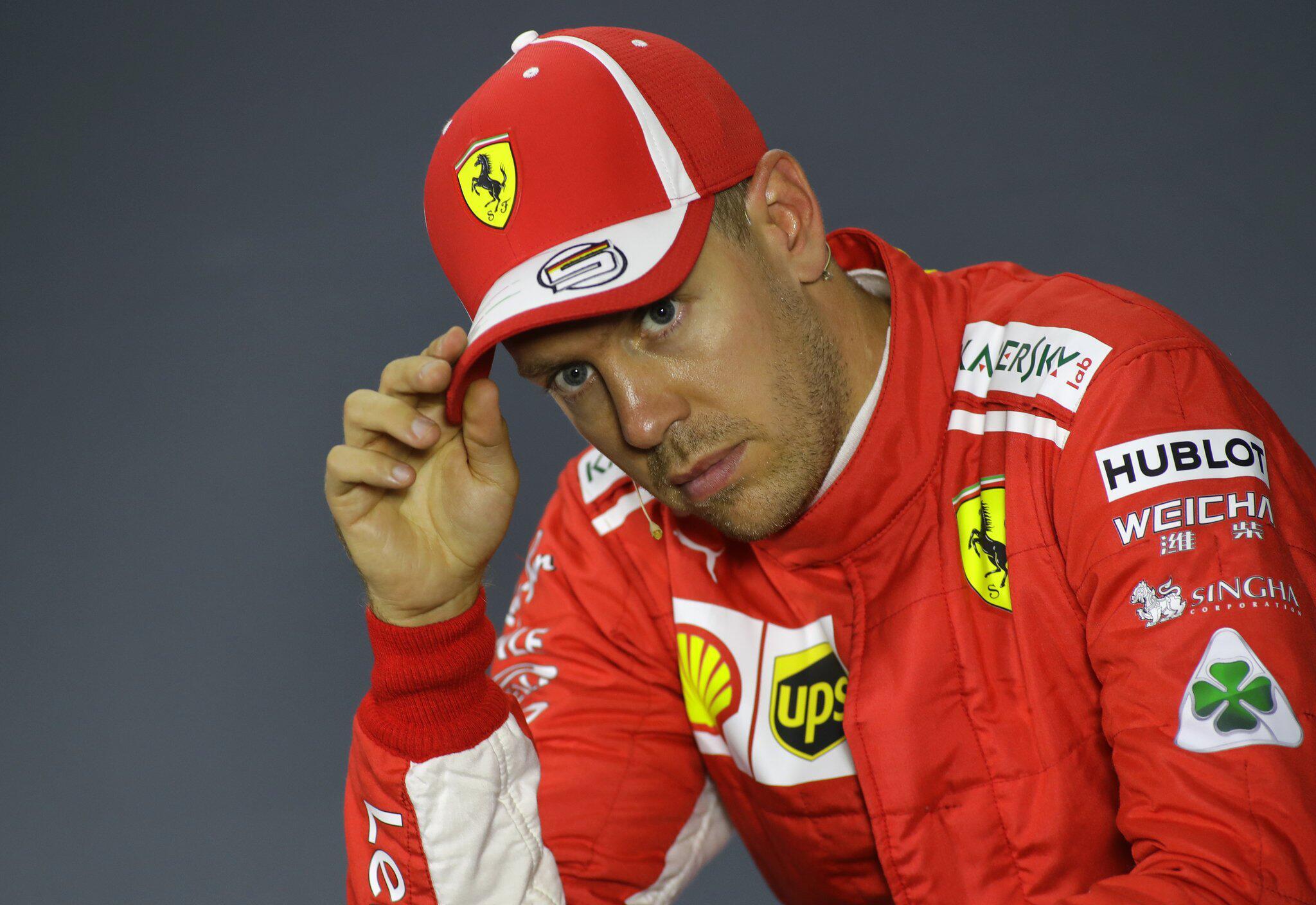Bild zu Russland Formel 1 - Grand Prix