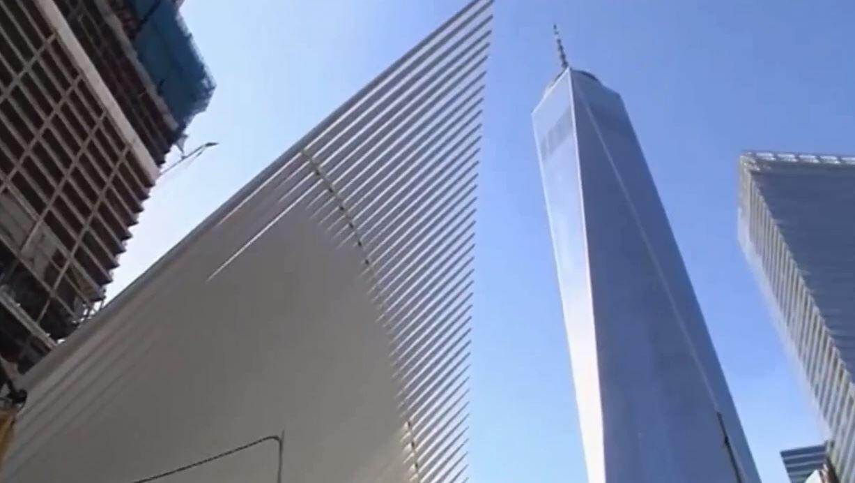 Bild zu Oculus World Trade Center