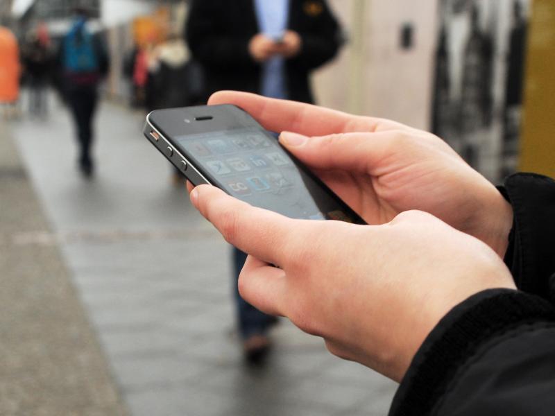 Bild zu Surfen im LTE-Netz