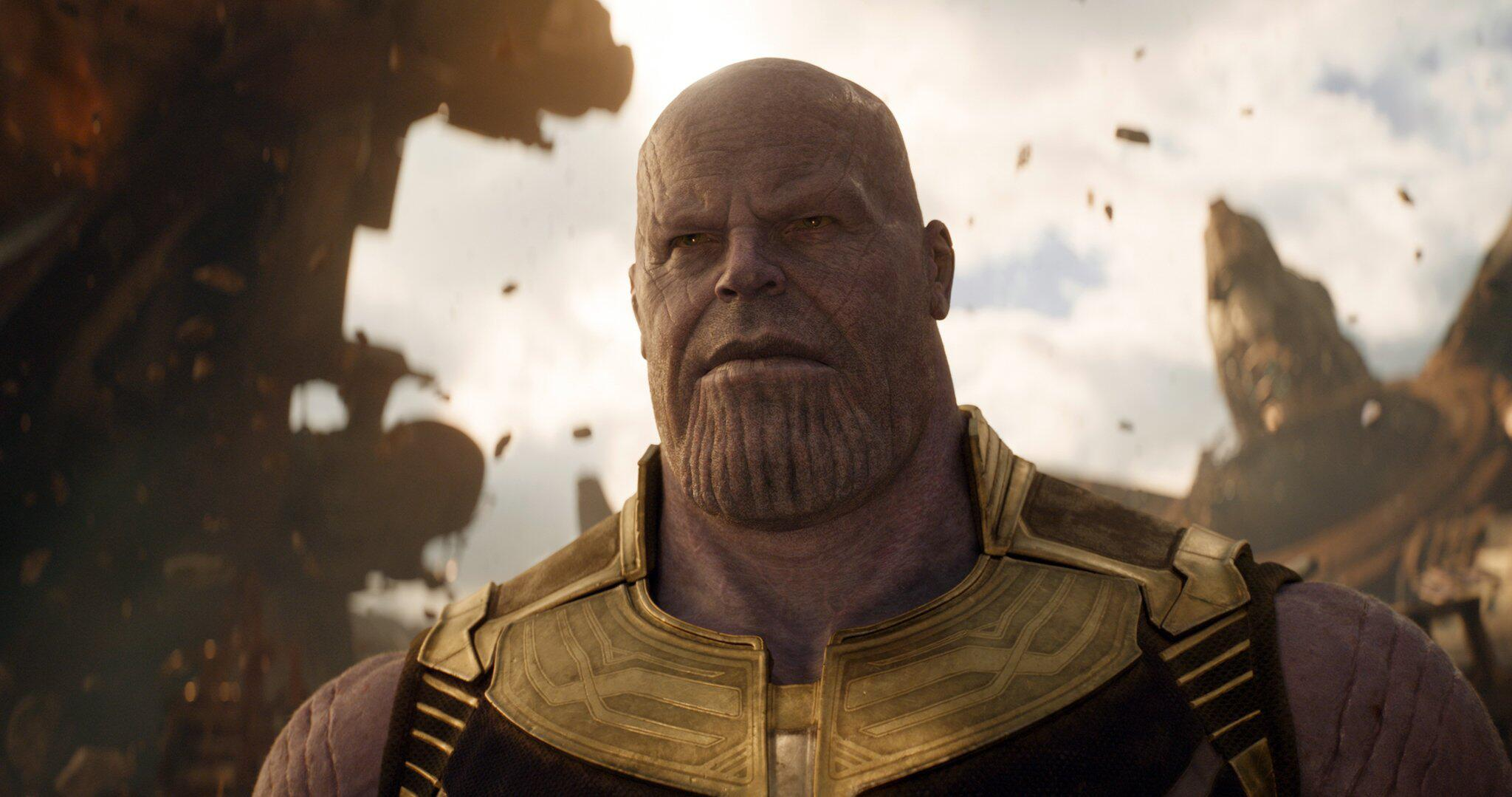"Bild zu ""Avengers 3: Infinity War"", Kino, Rekorde"