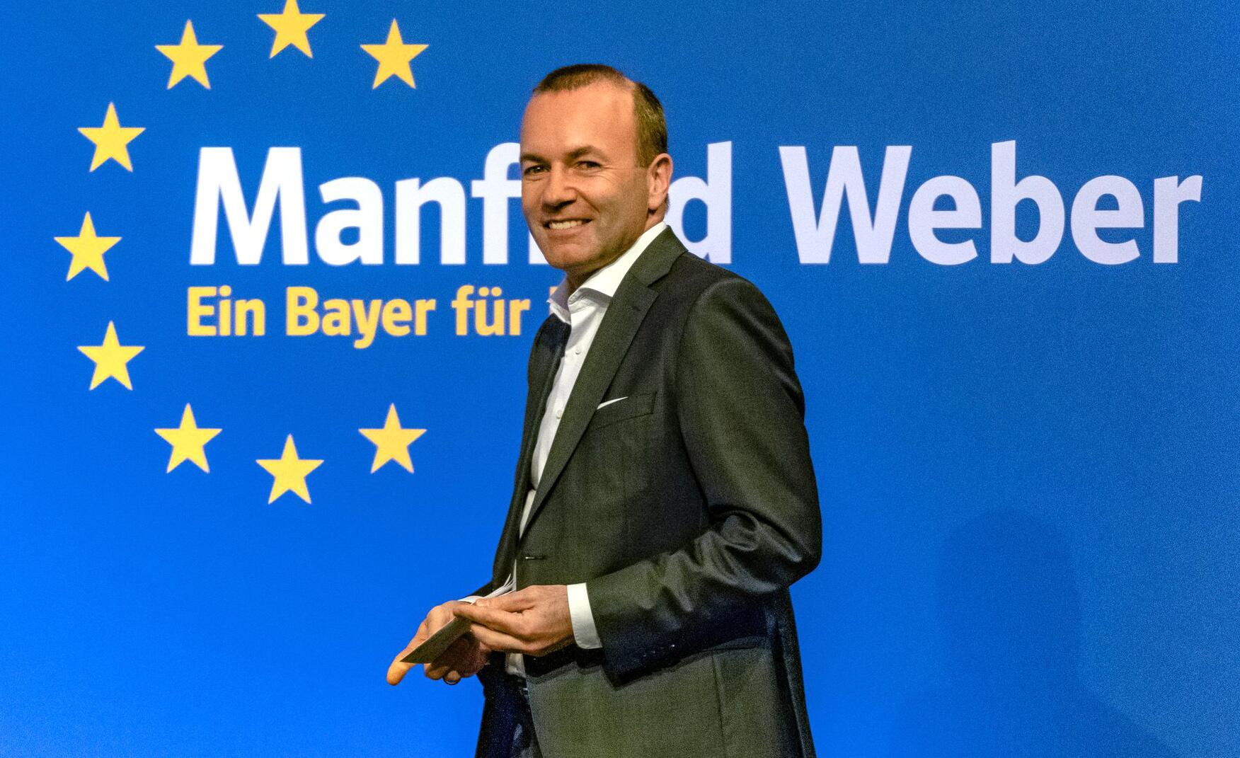 Bild zu Weber will Verbot von Einweg-Kunststoffen