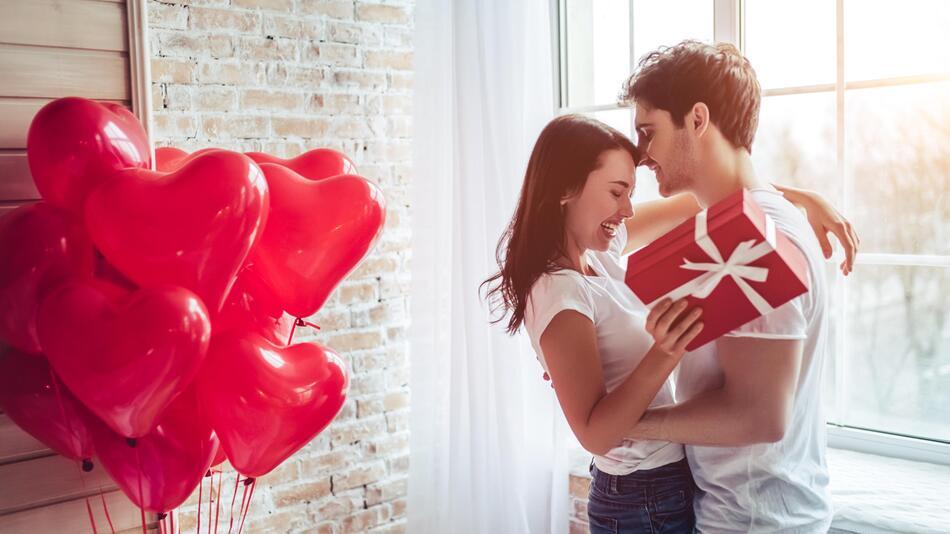 Valentinstag, 14.Februar, Liebe, Partnerschaft, Geschenke