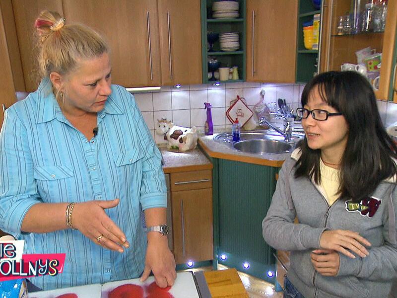 Bild zu Mama Wollny kocht chinesisch