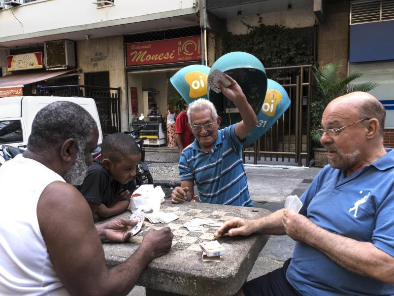 Bild zu Rua Almirante Gonçalves
