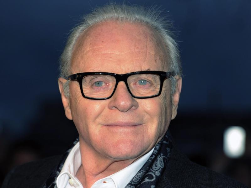 Bild zu Anthony Hopkins