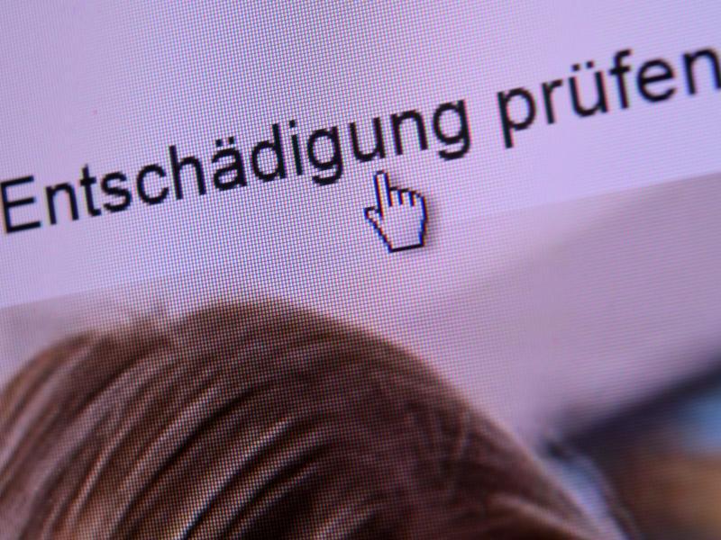 Bild zu Rechtsberatung aus dem Netz