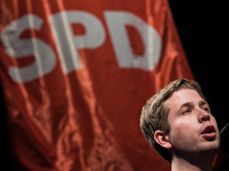 Bild zu SPD-Diskussionsveranstaltung