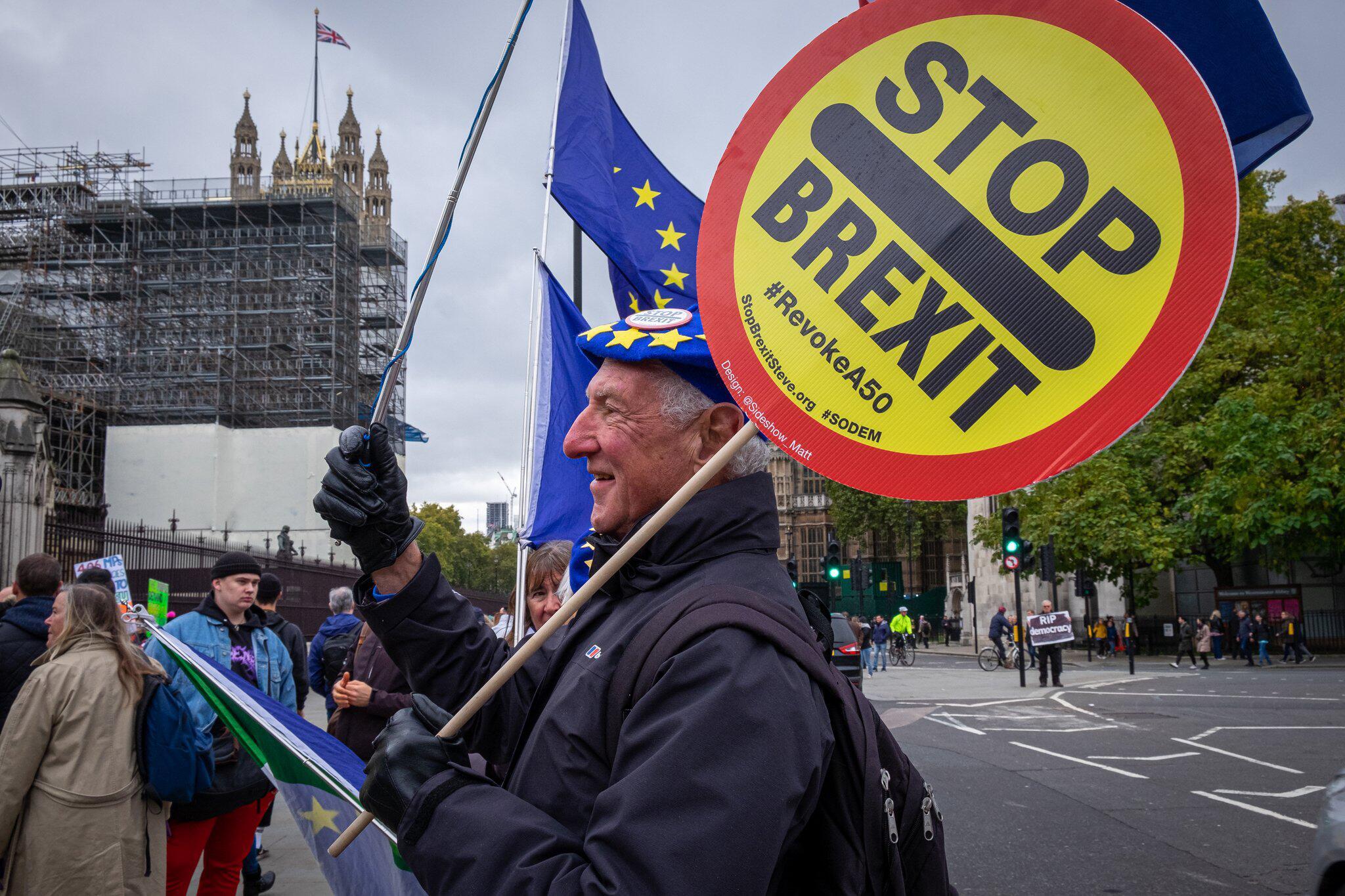 Bild zu Brexit
