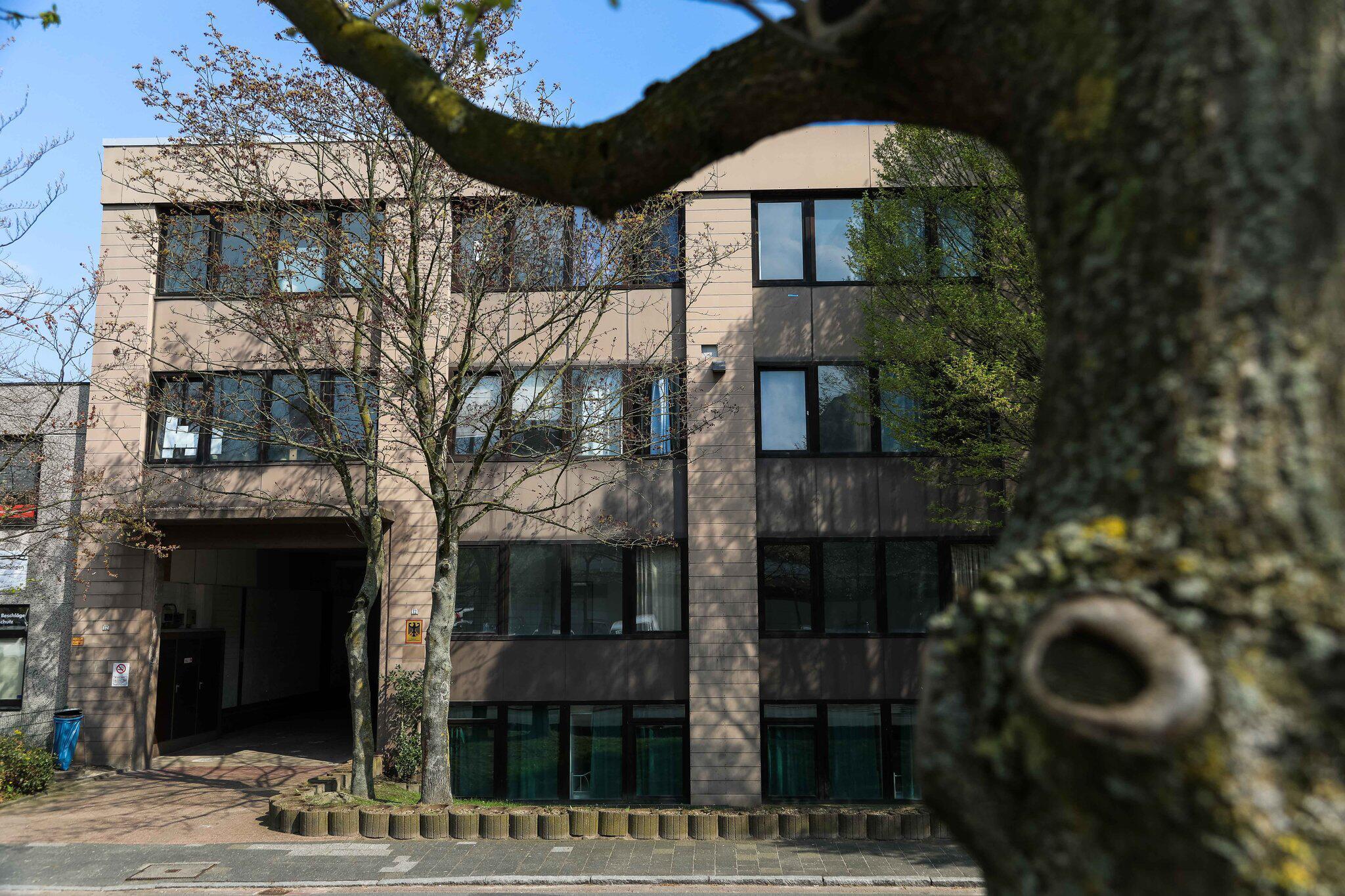 Bild zu Bundesamt für Migration und Flüchtlinge - Außenstelle Bremen