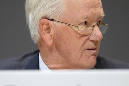Hans-Peter Porsche