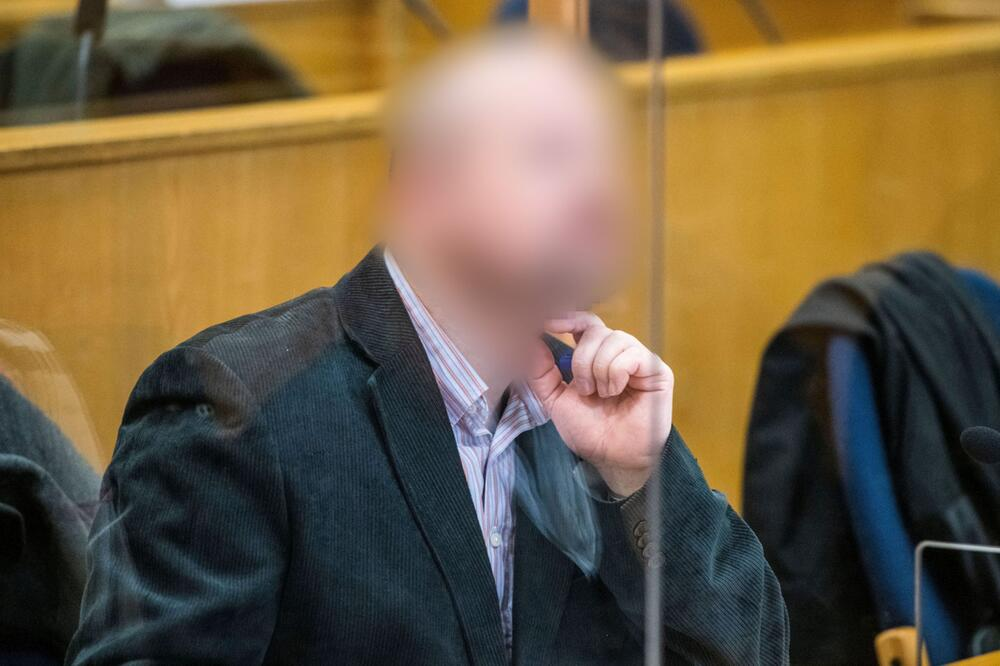 Markus H., Christoph Lübcke, Walter Lübcke, Mordfall, Prozess Oberlandesgericht, 2020