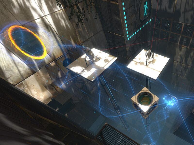 Bild zu Portal 2