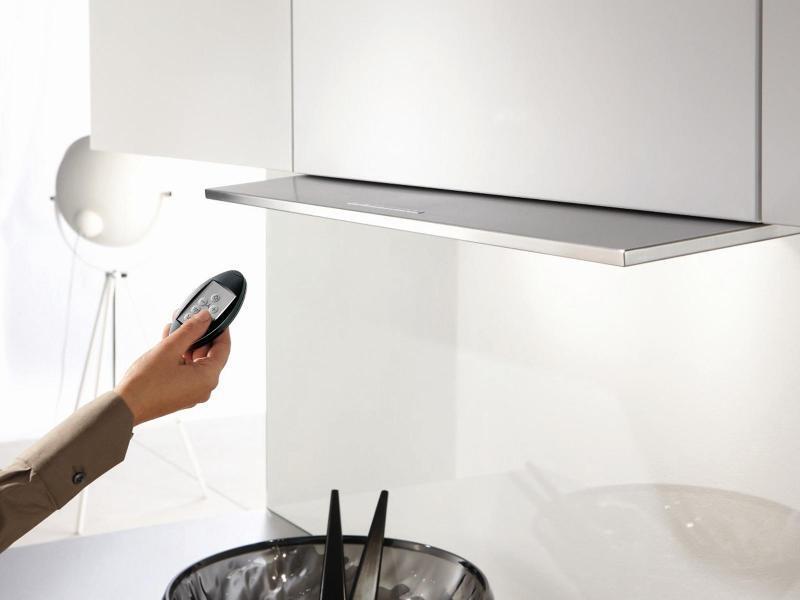 design und effizienz kriterien f r die dunstabzugshaube web de. Black Bedroom Furniture Sets. Home Design Ideas