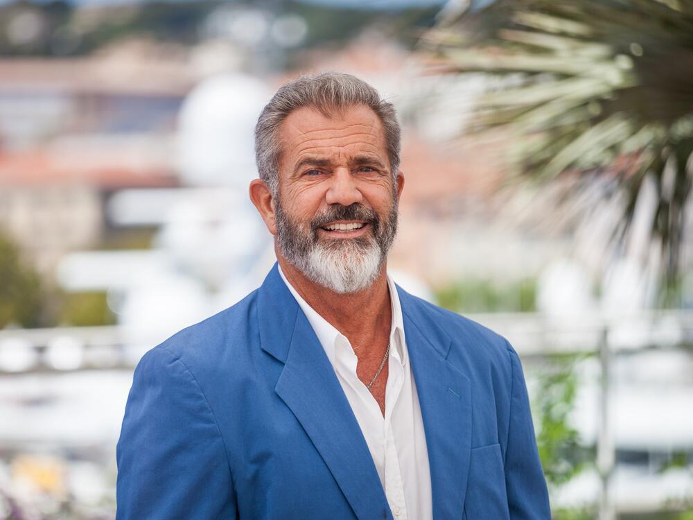 """Bild zu Mel Gibson stellt seinen FIlm """"Hacksaw Ridge"""" in Venedig vor"""