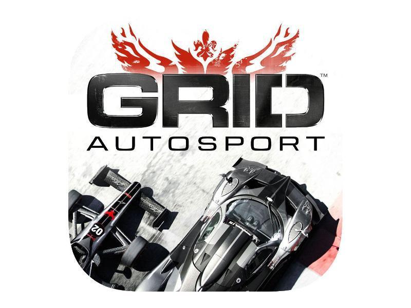 Bild zu «GRID Autosport»