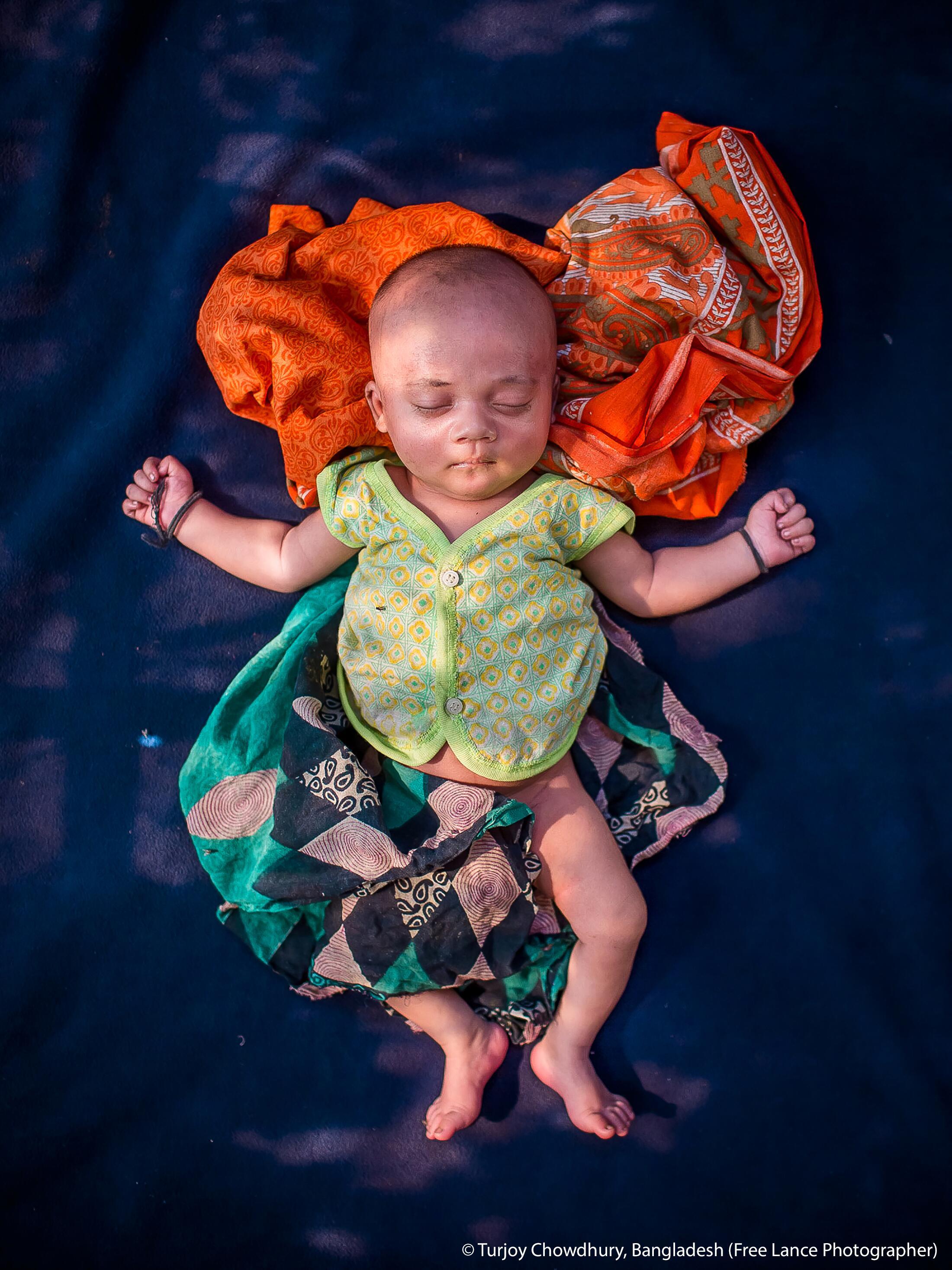 Bild zu Bangladesch, Rohingya, Myanmar
