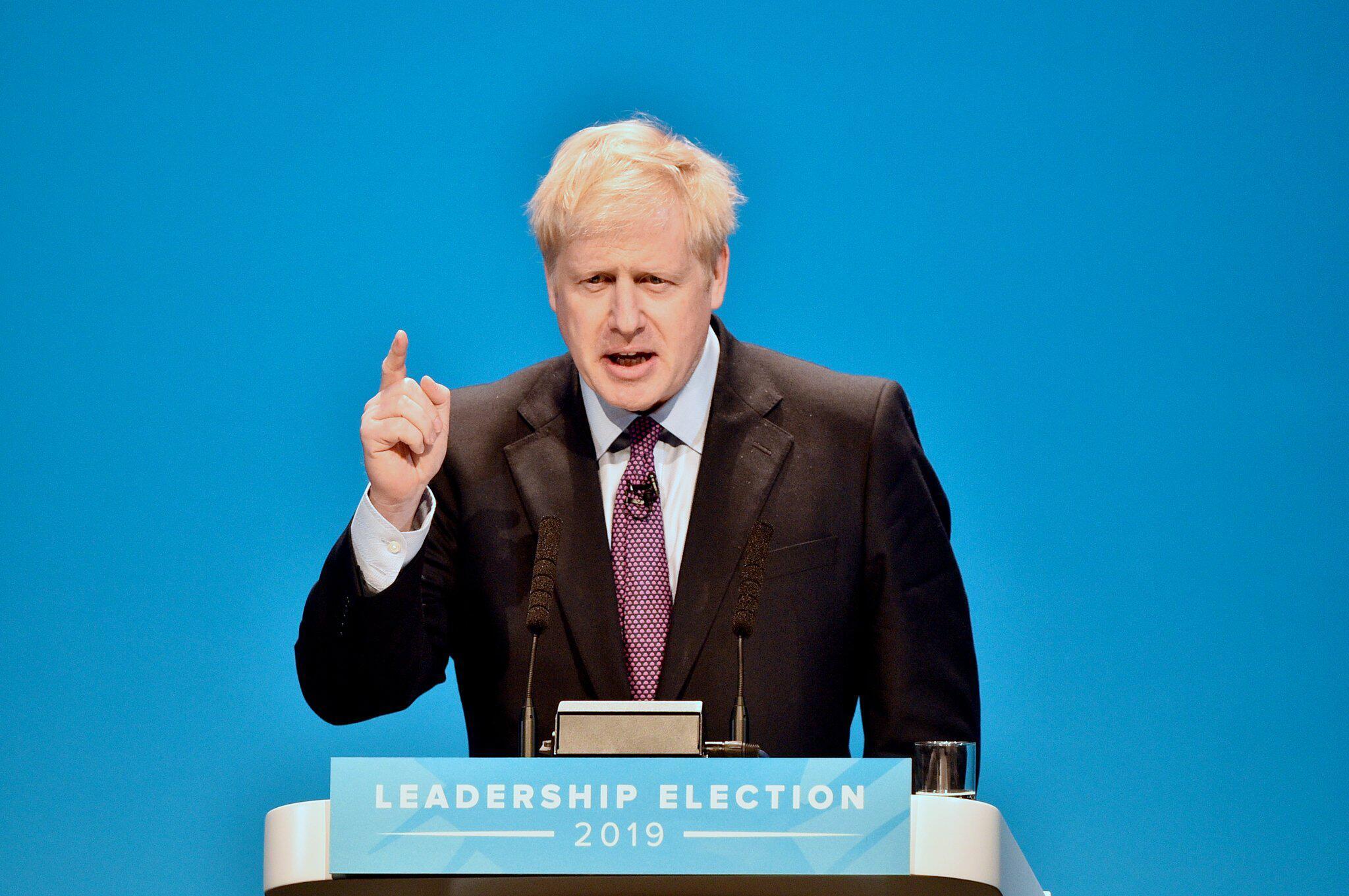 Bild zu Rennen um Amt des Premiers in Großbritannien