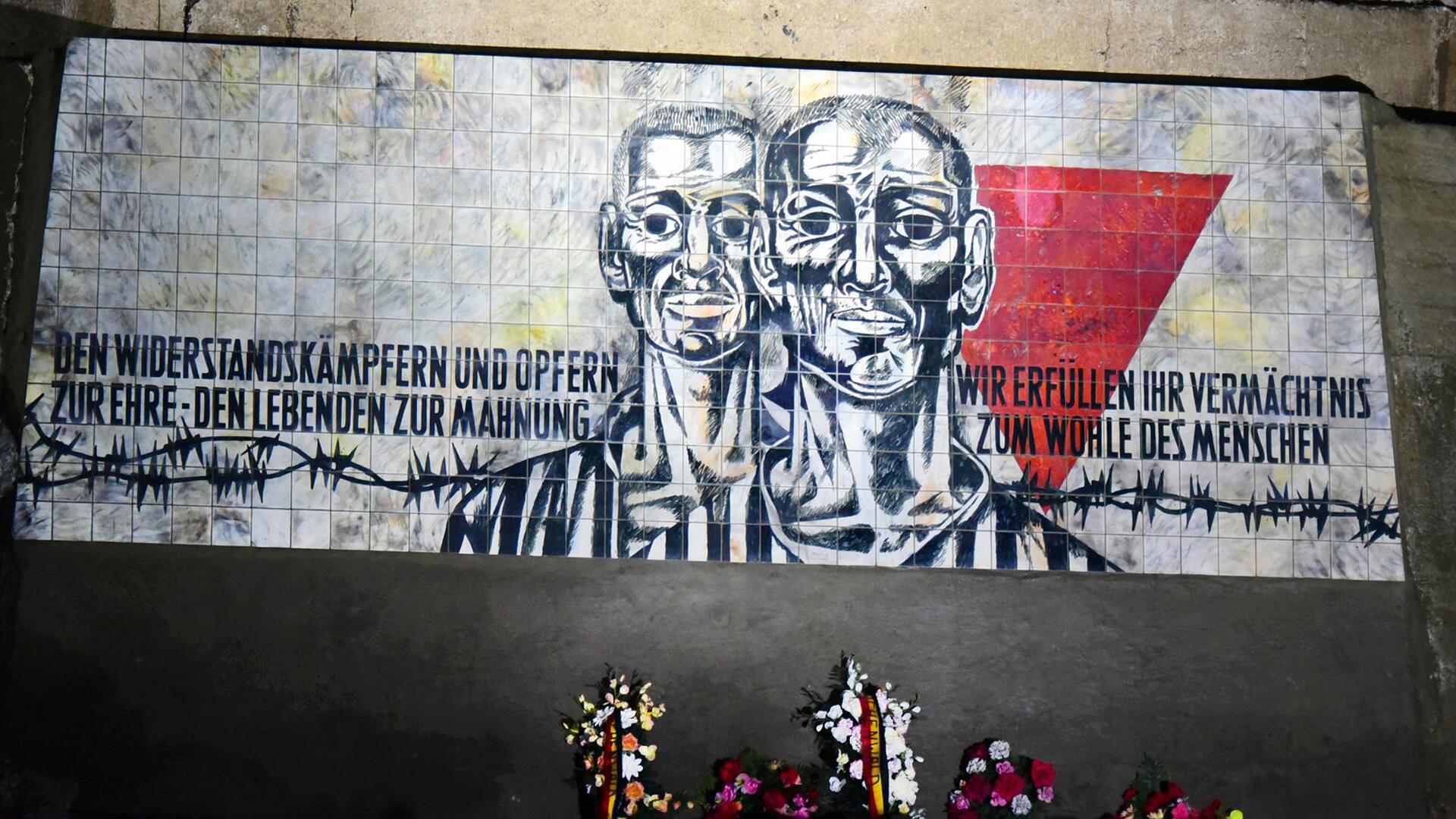 Bild zu 75. Tag der Befreiung vom Nationalsozialismus