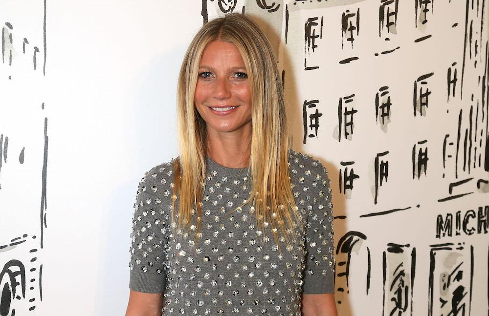 Bild zu Gwyneth Paltrow bei einer Veranstaltung in London