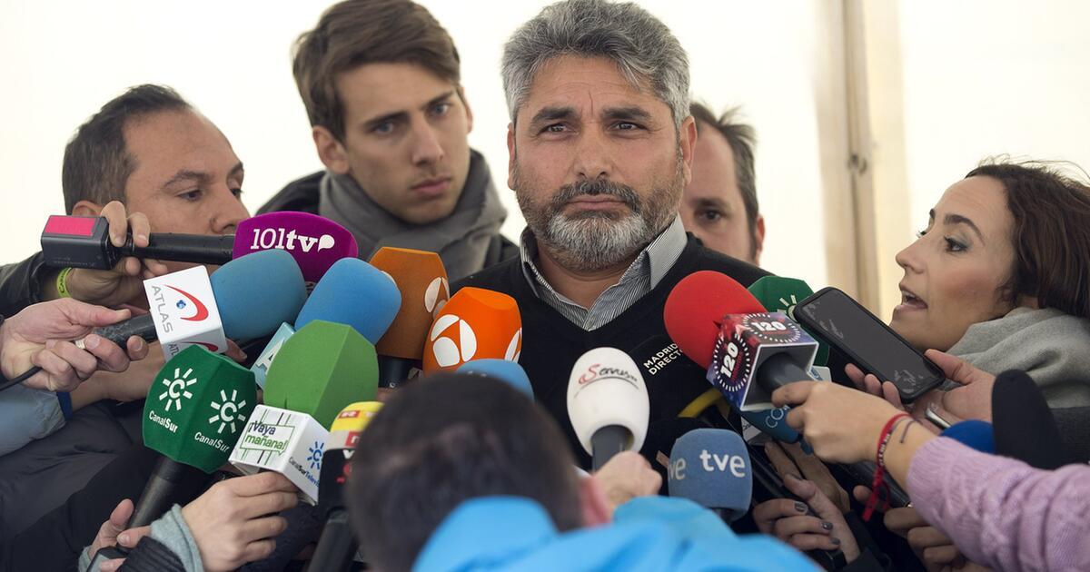 Spanien Julen News