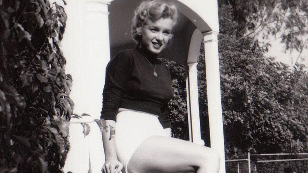 Bild zu VIP Daily Marilyn Monroe