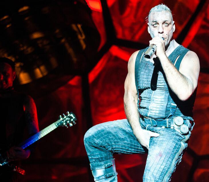 Till Lindemann Alter