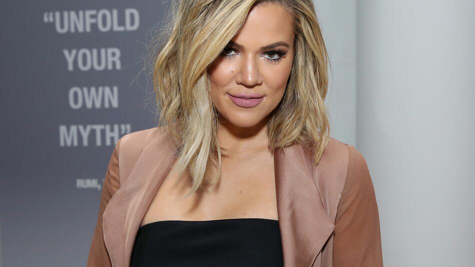 Khloé Kardashian, Dating-Tipps