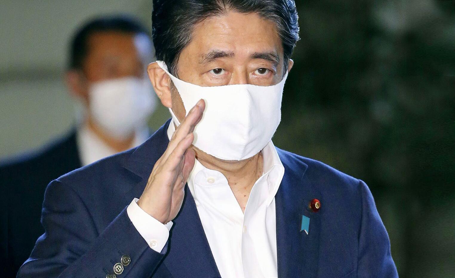 Japan: Shinzo Abe will wohl zurücktreten