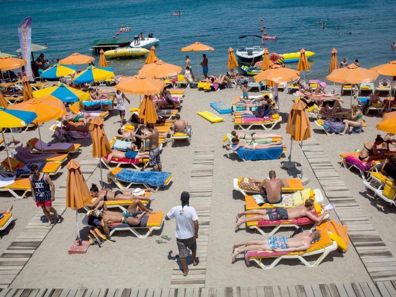 Bild zu Tourismus in Kos