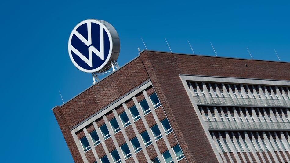 VW unterliegt in «Dieselgate»-Streit vor US-Berufungsgericht