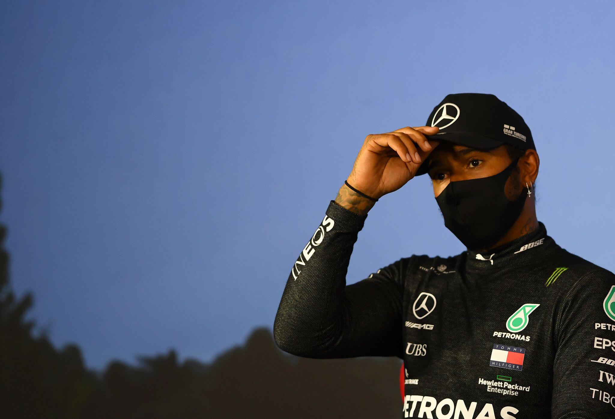 Bild zu Formel 1 - Vor dem Großen Preis von Österreich